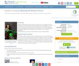 Beating the Motion Sensor