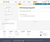 STEM Challenge Design Brief