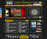 Science Bob - Easy Science Experiments, Videos, and Science Fair Ideas