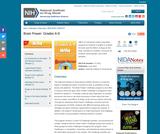 Brain Power! The NIDA Junior Scientist Program