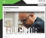 Essential Skills Resources
