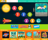 ABCya! • Educational Computer Games and Apps for Kids