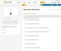Genius Hour Mini Project