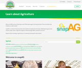 Learn about Agriculture SnapAG