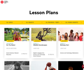 Canada Learning Code Lesson Plans