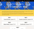 3-5 Computer Science Curriculum (Blue - Level 2)