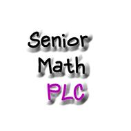 Sr.  Math  COVID Response PLC