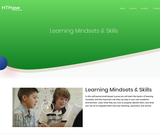Learning Mindsets & Skills PD Course – hthgse.online
