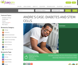 Andre's Case: Diabetes and Stem Cells