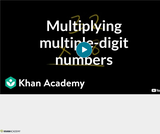 Arithmetic Operations: Multiplying Decimals 1