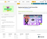 Engineering Games: Crash Course Kids