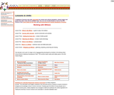 Alaska Native Cultural Resources (ANKN) Searchable Lessons & Units