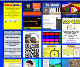 ClassTools.net A Variety of Ways to Share Your Learning: VOICE AND CHOICE