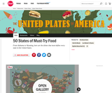 50 States of Must-Try Food