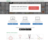 Desmos - Beautiful, Free Math