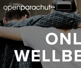 Student (Grade 6-12) and Teacher Online Wellness Modules from openparachute
