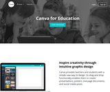 Canva - Free online design tools and templates