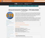 Advanced Automotive Technology Model