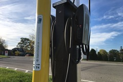 Renting out: T4 - TESLA CHARGER