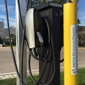 Renting out: T5 - TESLA CHARGER