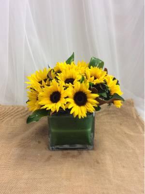 A 2 Star Customer Reviewed Flower Arrangement Designed by Flowermart in Jupiter, FL