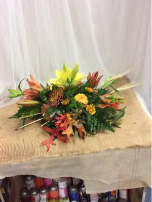 A 4 Star Customer Reviewed Flower Arrangement Designed by Flowermart in Jupiter, FL