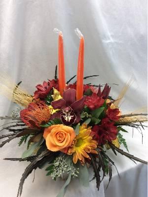 A 3 Star Customer Reviewed Flower Arrangement Designed by Flowers of Fort Lauderdale in Fort Lauderdale, FL