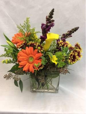 A 5 Star Customer Reviewed Flower Arrangement Designed by Flowers of Fort Lauderdale in Fort Lauderdale, FL