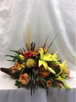 A 4 Star Customer Reviewed Flower Arrangement Designed by Flowers of Fort Lauderdale in Fort Lauderdale, FL