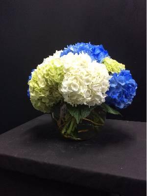 A 2 Star Customer Reviewed Flower Arrangement Designed by Miami Gardens Florist in Aventura, FL