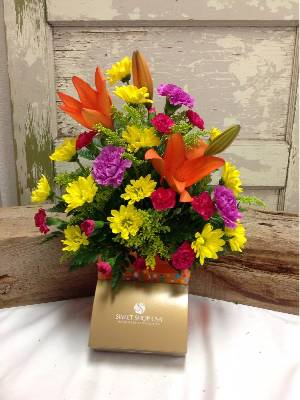 Owlfies flowers and gifts rock springs wy flower reviews days mightylinksfo
