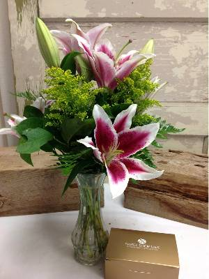 Owlfies flowers and gifts rock springs wy flower reviews staff is extremely easy going and helpful mightylinksfo
