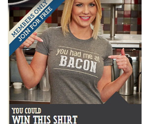 FREE-Bacon-Club-T-Shirt-Giveaway