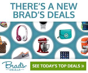 brads deals brads top deals