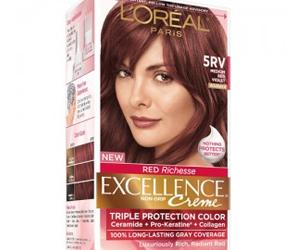 Free-LOreal-Hair-Color