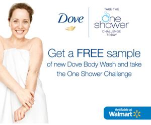 Sample-Dove-Body-Wash-Giveaway