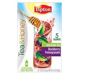 Lipton-Hoiney-and-Tea
