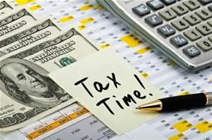 taxtime