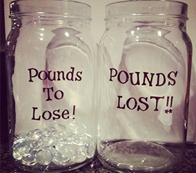 Simple Jar Ideas For The New Year Shareyourfreebies