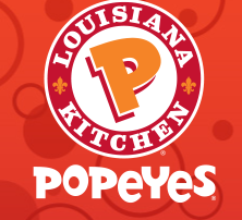 Popeyes Gift Card and Prizes Instant Win Game and