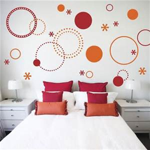 bedroom circles