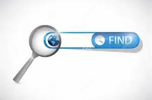 find bar search