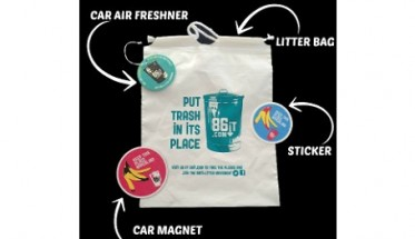 Litter Bag
