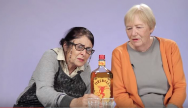 fireball-grannies