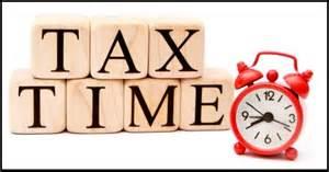 taxtime clock