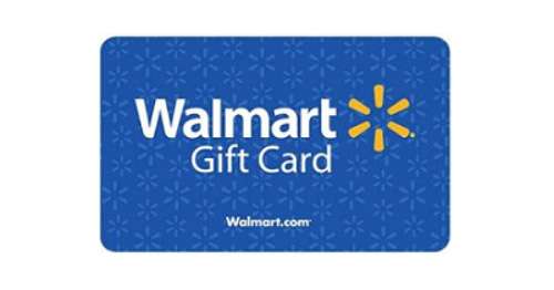 HOW DO I GET A FREE WALMART GIFT CARD