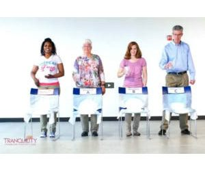FREE 2-Pack Sample of Tranquility Incontinence Products