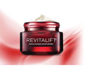 Free 14-day sample of l'oreal revitalift moisturizer the frugal.