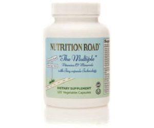 nutrition road
