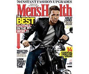 bb1b5e5559f FREE Subscription to Men s Health Magazine